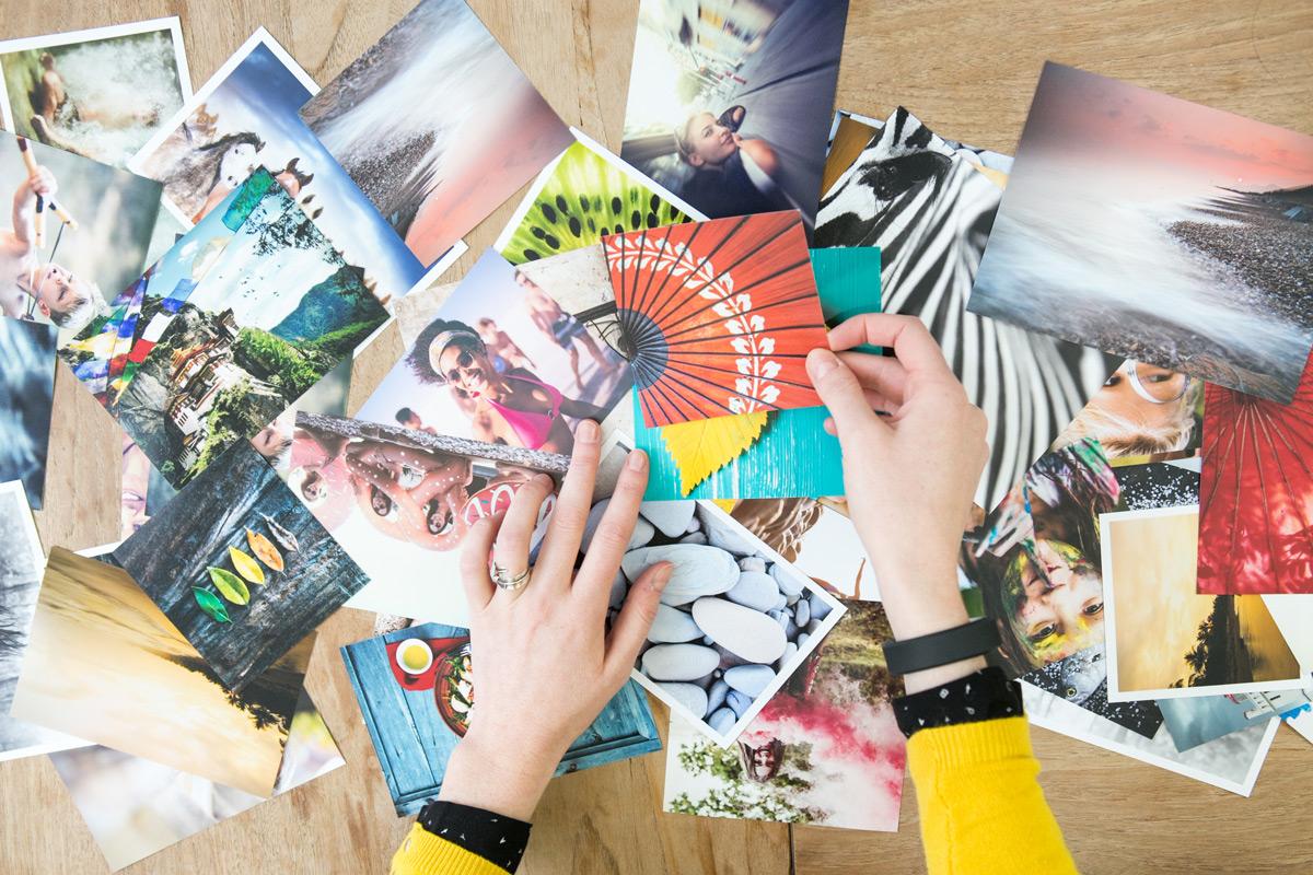 Super Fotocollage maken | Maak zelf jouw collage | albelli CF-49